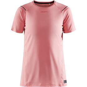 Craft Pro Hypervent SS Tee Women, coral